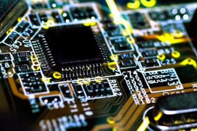Prueba y Reparación de Módulos de Control