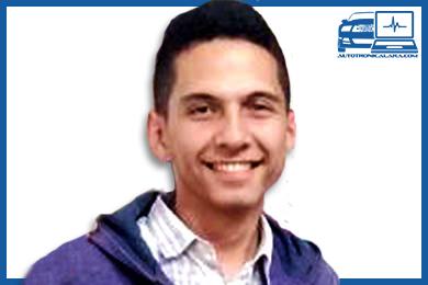 Carlos Javier Rodriguez
